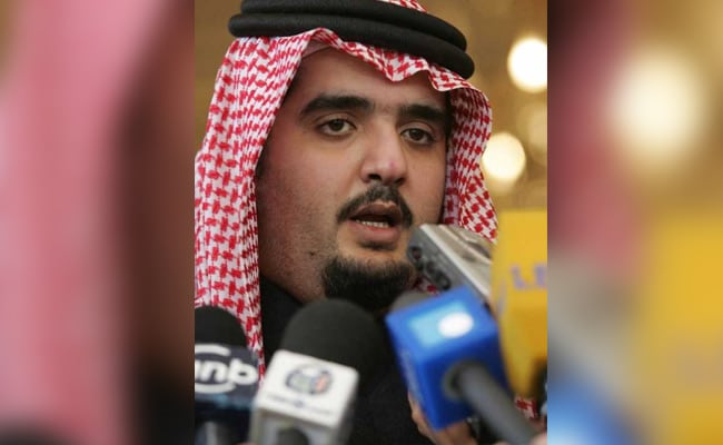 Prince 'Alive And Well': Saudi Rejects Death Rumours In Graft Crackdown