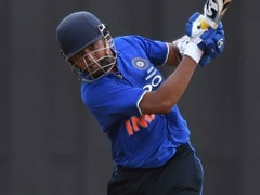 Prithvi Shaw Slams Fifth First-Class Ton, Edges Closer To Sachin Tendulkar's Record