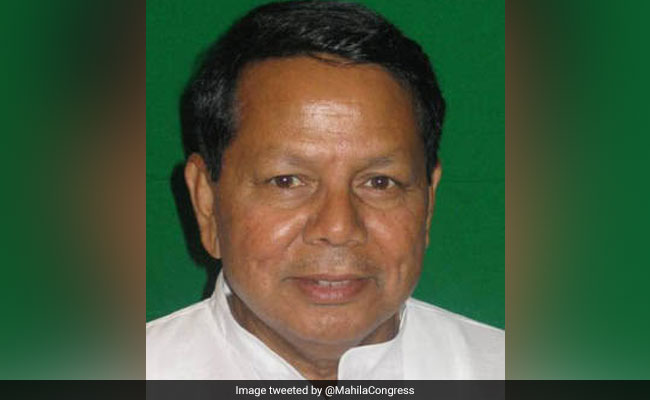 Priya Ranjan Dasmunsi, Senior Congress Leader from Bengal, Dies At 72
