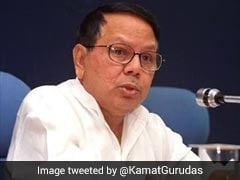 Veteran Congress Leader Priya Ranjan Dasmunsi, In Coma Since 2008, Dies At 72
