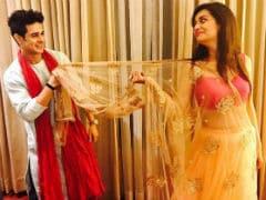 <i>Bigg Boss 11</i>: Priyank Sharma's 'Girlfriend' Divya Agarwal Breaks-Up With Him. 'Feel Cheated,' She Says
