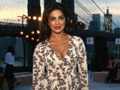 Priyanka Chopra On Forbes 100 Most Powerful Women List