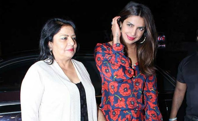 Priyanka Chopra Lost 10 Films After Rejecting Reputed Director, Says Madhu Chopra
