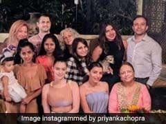 Priyanka Chopra's Thanksgiving Meal Is Sending Us Into Major Food Coma!