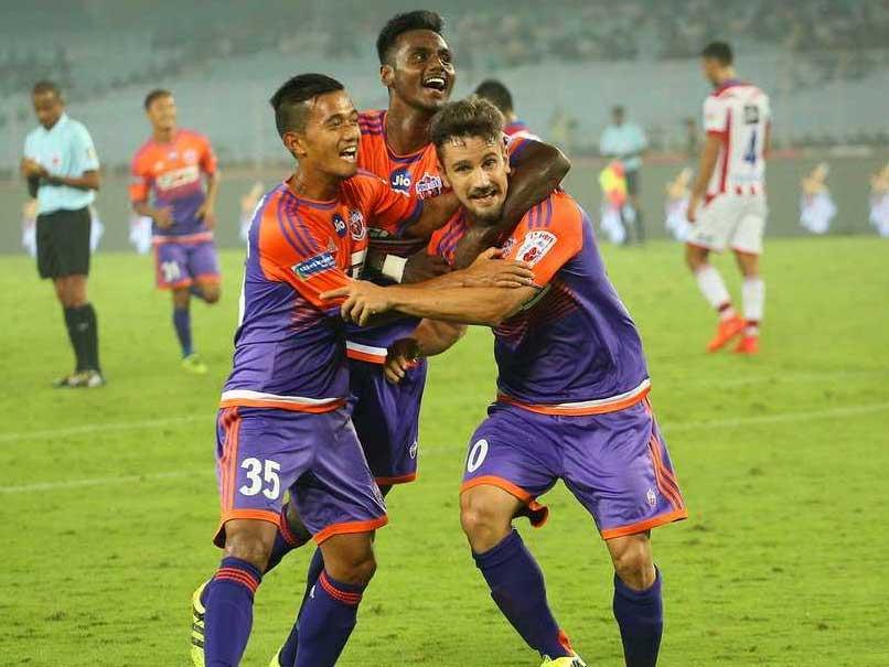 Indian Super League: FC Pune City, Bengaluru FC Register Commanding Victories