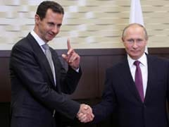 After Russian Plane Crash, Moscow To Give Deadly S-300 Missile To Syria