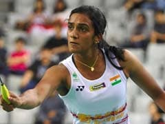 China Open Super Series: PV Sindhu Suffers Shock Defeat In Quarters