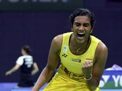 Easier Draw For Sindhu, Srikanth Faces Tough Battle In Dubai Super Series