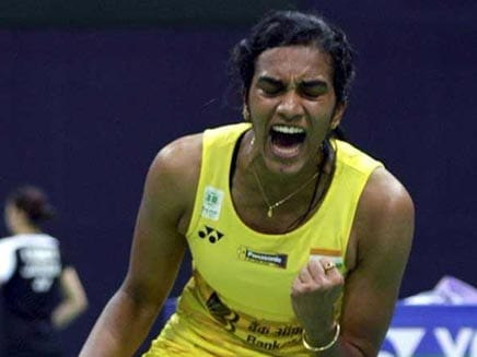 Dubai Super Series Finals: Easier Draw For PV Sindhu, Kidambi Srikanth Faces Tough Battle