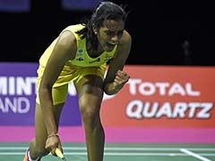 PV Sindhu Advances, Saina Nehwal Crashes Out of Hong Kong Open Superseries