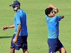 Ravichandran Ashwin Has More Variations Than Ravindra Jadeja, Kuldeep Yadav: Wriddhiman Saha