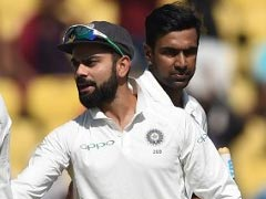 Virat Kohli Already On Par With Most Of The Greatest Captains, Says Ravichandran Ashwin