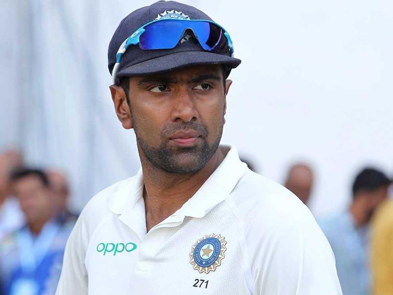 Record-Breaker Ravichandran Ashwin Sets Sights On 600 Test Wickets