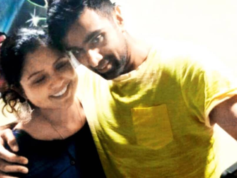 R Ashwin And Wife Prithi's Twitter Romance On Sixth Wedding Anniversary Is Adorbs
