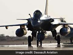 Rafale Jets To Be Delivered On Time, Despite COVID-19: Defence Ministry