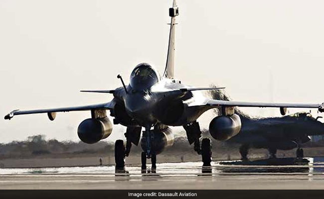 No Probe Into Rafale Deal, Supreme Court Dismisses Petition