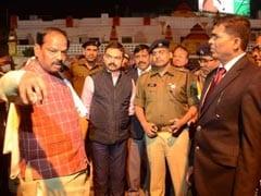झारखंड सीएम ने अचानक देर रात किया रांची का दौरा, अधिकारियों को दिए सख्त निर्देश