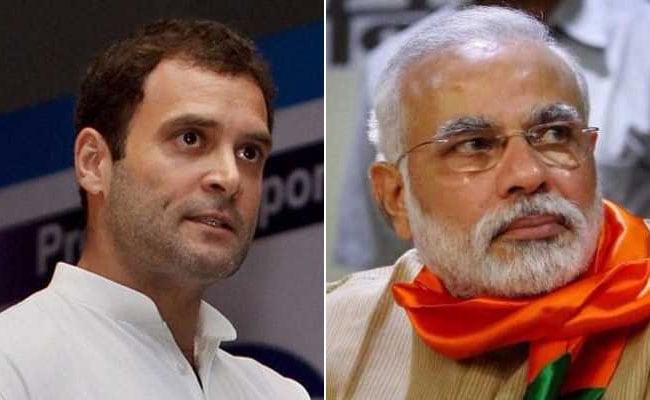 महंगी गैस, महंगा राशन बंद करो खोखला भाषण- राहुल गांधी ने किसके लिए कही यह कविता?