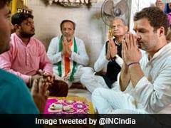 राहुल गांधी से लेकर पद्मावती विवाद तक, पढ़ें दिनभर की पांच बड़ी खबरें