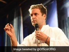 It Will Take Years For Me To Give Lectures Like PM Modi: Rahul Gandhi