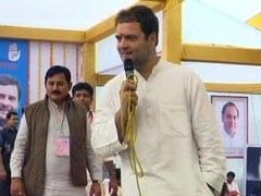 कांग्रेस उपाध्यक्ष राहुल गांधी ने खुद को बताया भगवान शिव का भक्त