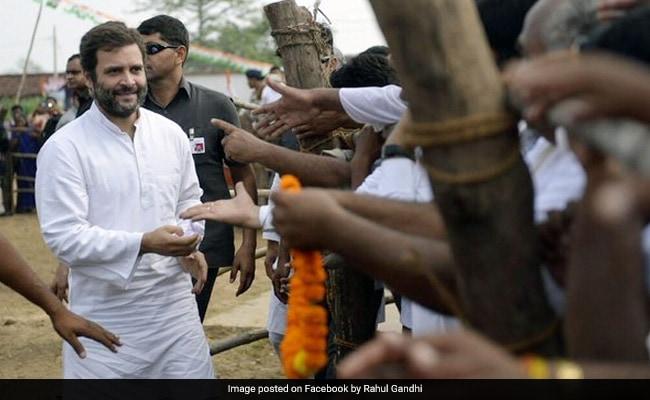 राहुल गांधी खींचने लगे हैं जनता का ध्यान, उनके अंदर आए ये 5 बदलाव
