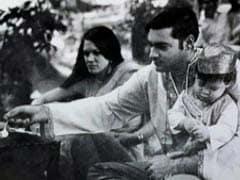 कांग्रेस ने तस्वीरें जारी कर बताया- राहुल हिंदू ही नहीं, 'जनेऊधारी' भी हैं