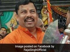 Will Burn Theatres If <i>Padmavati</i> Shown In Telangana: BJP Lawmaker