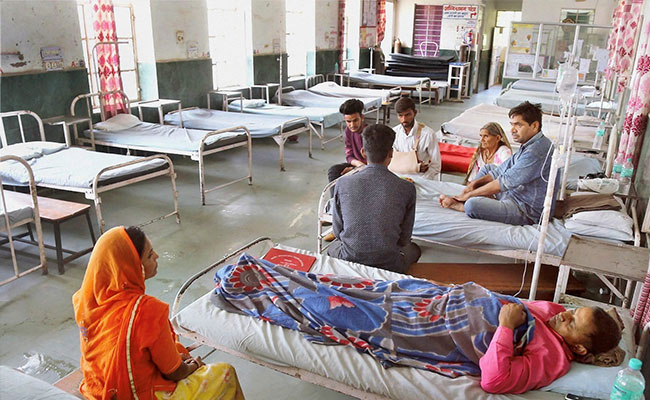 Army Treats Over 600 Patients In Rajasthan Amid Doctors' Strike