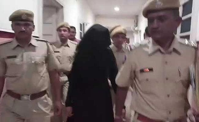 In Rajasthan 'Love Jihad' Case, Court Sends 22-Year-Old Woman To Hostel