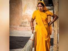 'Clean Homes, Make <i>Lassi</i>': Rajasthan Magazine's Health Advice To Women