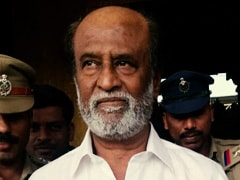 Rajinikanth To Meet Fans This Month, Some Expect Political Announcement