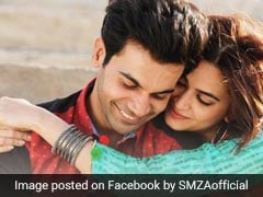<i>Shaadi Mein Zaroor Aana</i> Movie Review: Despite Rajkummar Rao, Ignore This Invite
