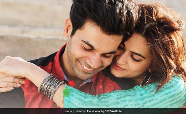 Shaadi Mein Zaroor Aana Movie Review: Despite Rajkummar Rao, Ignore This Invite