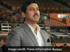 Rajyavardhan Rathore Says Upto WADA To Dope-Test Indian Cricketers