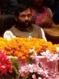 बिहार में जब भी विकास की बात होगी, रामविलास पासवान से चर्चा की शुरुआत होगी, क्यों?
