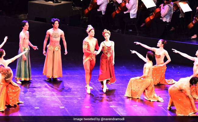 Musical Version Of Ramayana Main Attraction At ASEAN Opening Ceremony