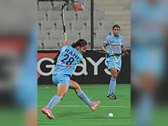 Asia Cup Hockey: Happy To Have Earned World Cup Qualification On Merit, Says Rani Rampal