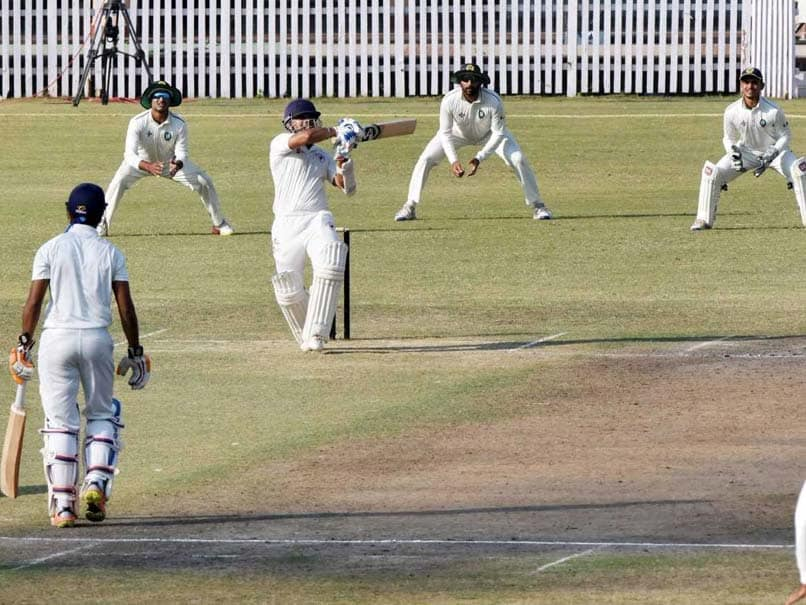Ranji Trophy: Gujarat, Kerala Qualify For Quarterfinals, Tamil Nadu Knocked Out