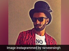 Ranveer Singh's Swag Is Off The Charts - Decoding His Sense Of Style