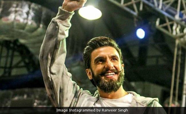 200 Per Cent With Padmavati Ranveer Singh Speaks Out On Controversies