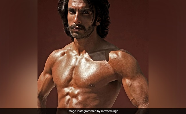 Ranveer Singh's Fitness Mantra Will Keep You Motivated