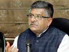 Moody's Rating Upgrade Recognises India's Changing Face: Ravi Shankar Prasad