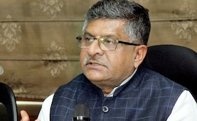 Don't Question Intention: Law Minister On Appointing Next Chief Justice