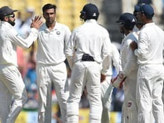 Highlights, India vs Sri Lanka, 3rd Test, Day 5: Draw Helps India Equal Record For Most Consecutive Series Wins