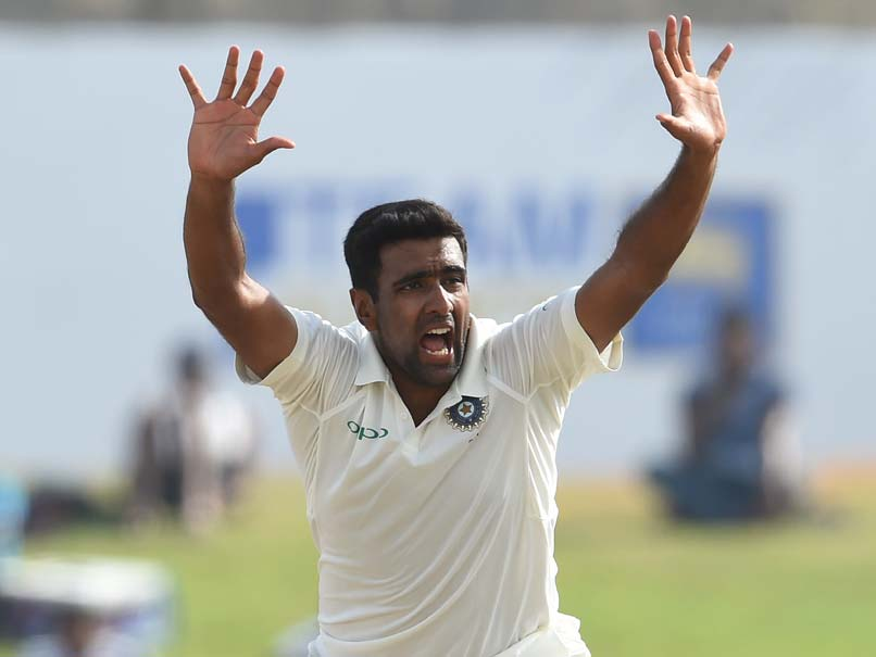 Ravichandran Ashwin Is Currently The Best Spinner In The World: Muttiah Muralitharan