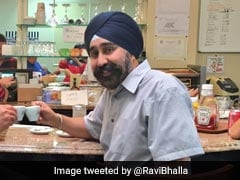 Ravinder Bhalla Becomes First Sikh Mayor Of New Jersey's Hoboken City