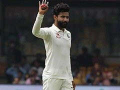 India Vs Sri Lanka: Here's How Ravindra Jadeja Can Become World No. 1