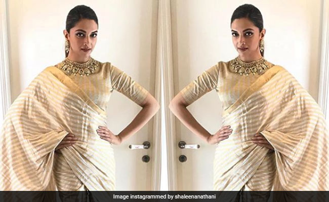 'We'll cut off her nose': Deepika Padukone threatened ahead of Padmavati release