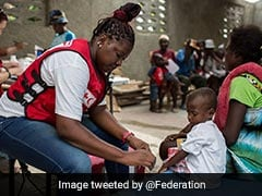 Red Cross Admits $6 Million Fraud During Ebola Crisis